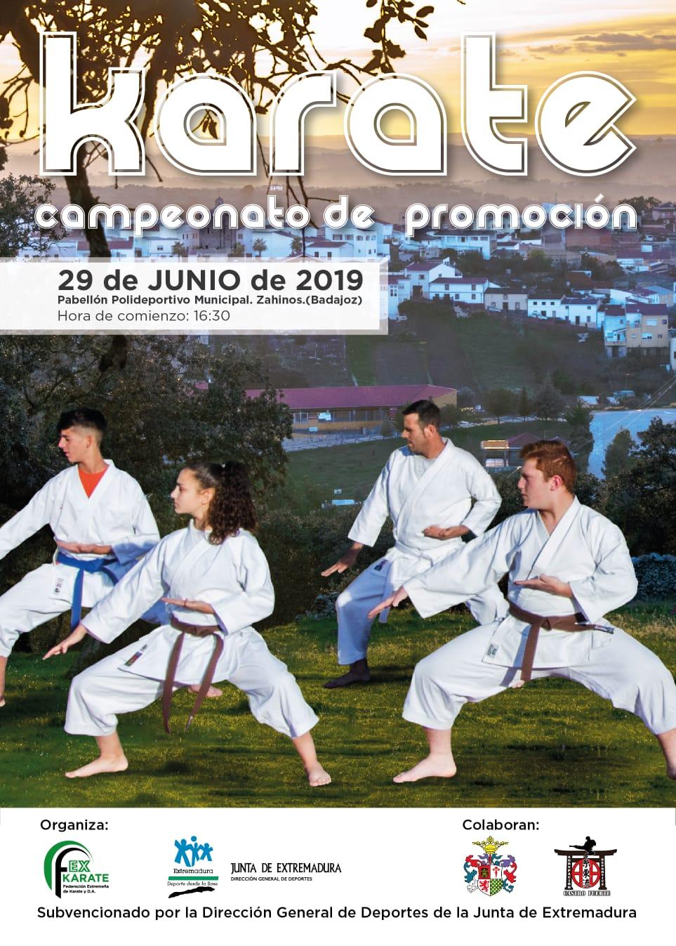 Campeonato de Promoción Verano 2019