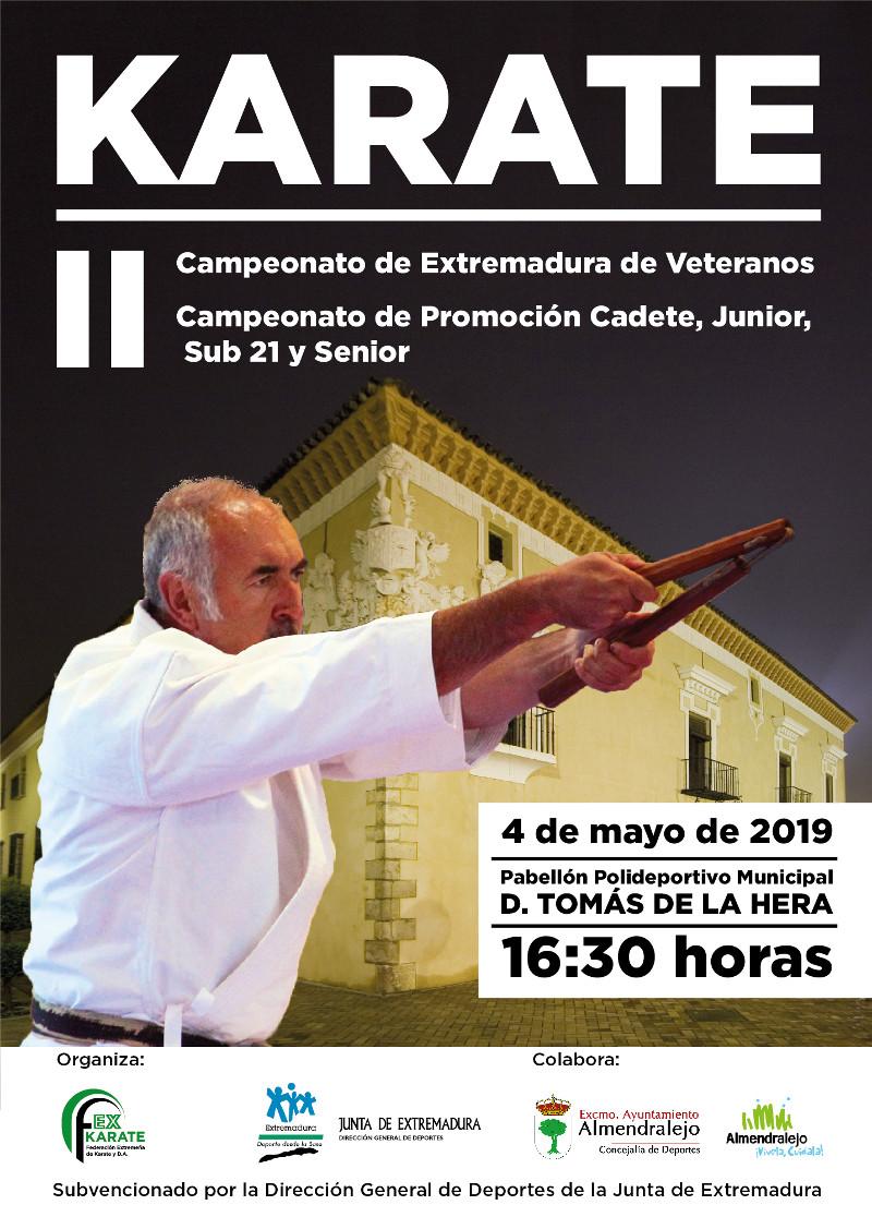 Campeonato de Veteranos y Tradicional 2019